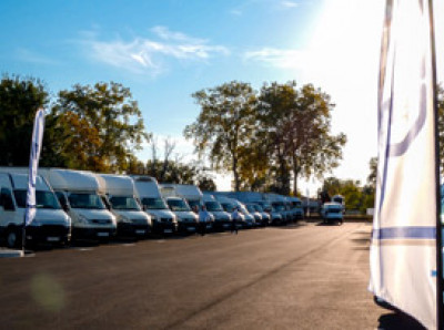 IVECO Toulouse Nord - Groupe PAROT