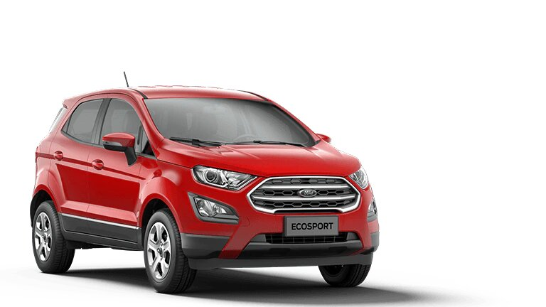 Ford Ecoport