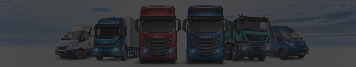 Gamme Iveco