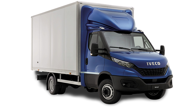 Iveco Daily 7 tonnes